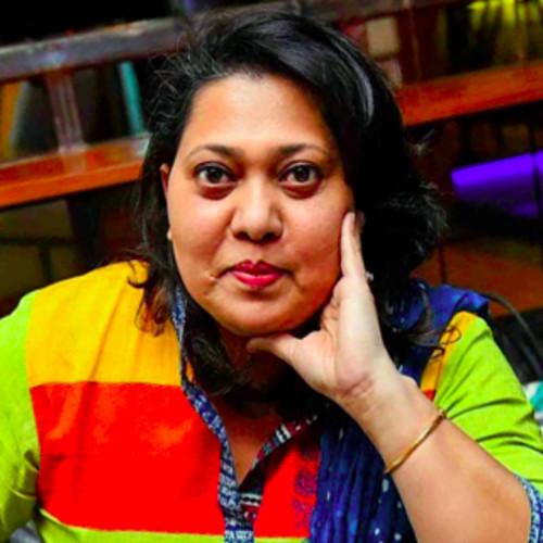 Sonali Chatterji