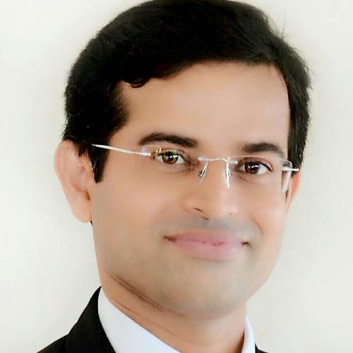 Paresh Desai
