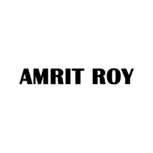 Amrit Roy