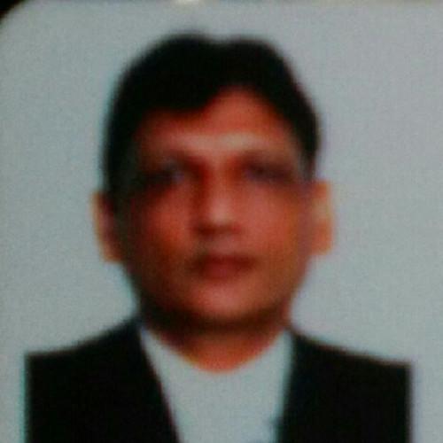 Anil Kumaar Sablawat