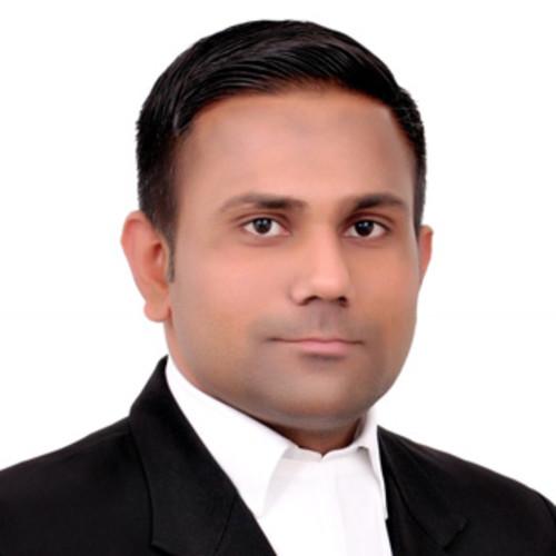 Manish Kumar Chhokar