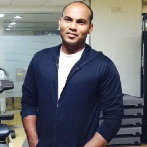 Sunil Babu Prasad