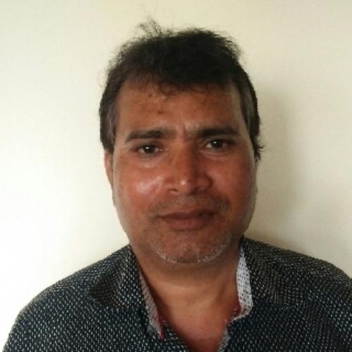 Omprakash Kori