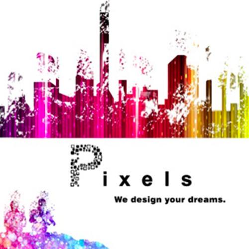 Pixels Designs