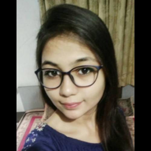 Dhruti Hardik Patel
