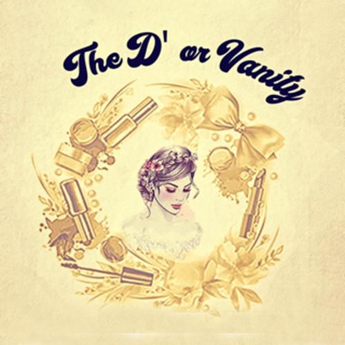 The D'or vanity