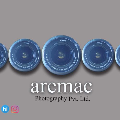 Aremac Photography