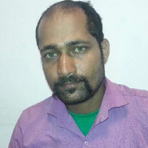 Rama Chandra Swain