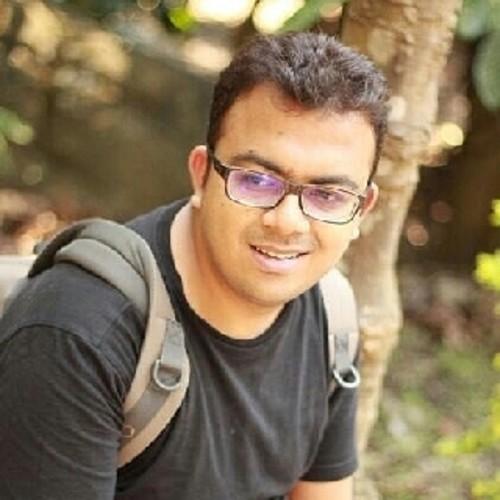 Vinay Attri