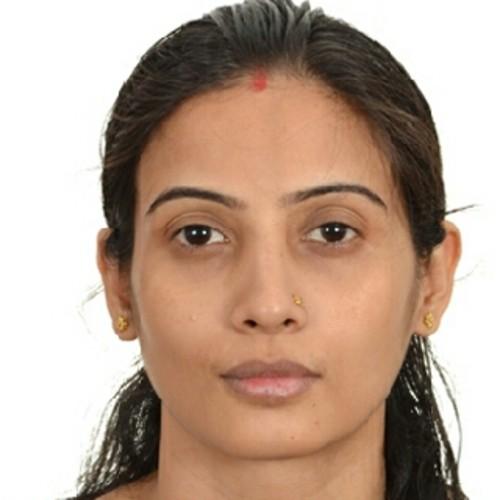 Supriti Singh