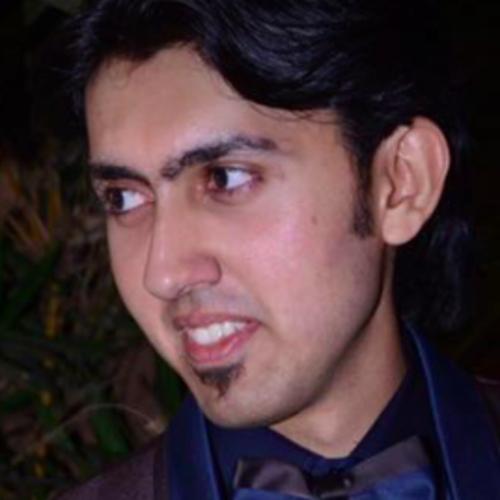 Rahul Kishore Bhagchandani