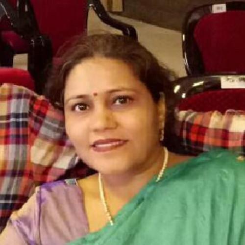 Rakhee Gudka