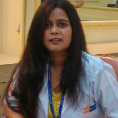 Sandhya Yadav