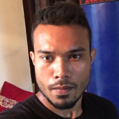 Hrishikesh Khaund