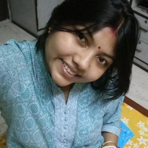 Moushomi Saha