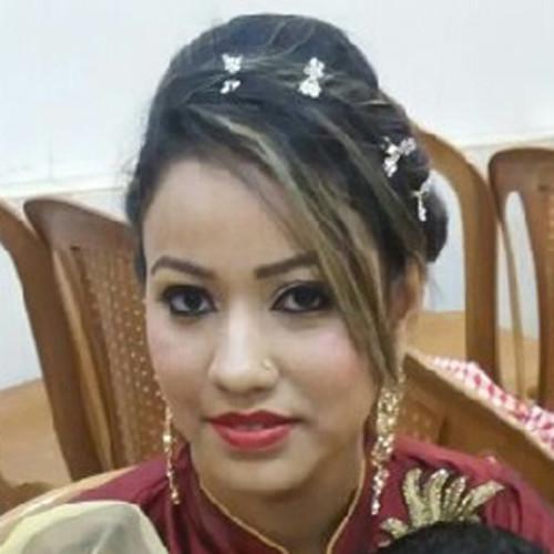 Afrin Bhimani