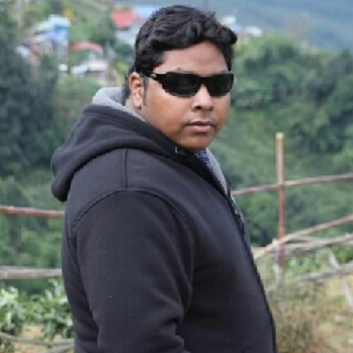 Siddhartha Pachal