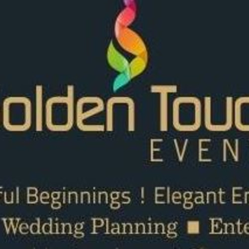 Golden Touch Events