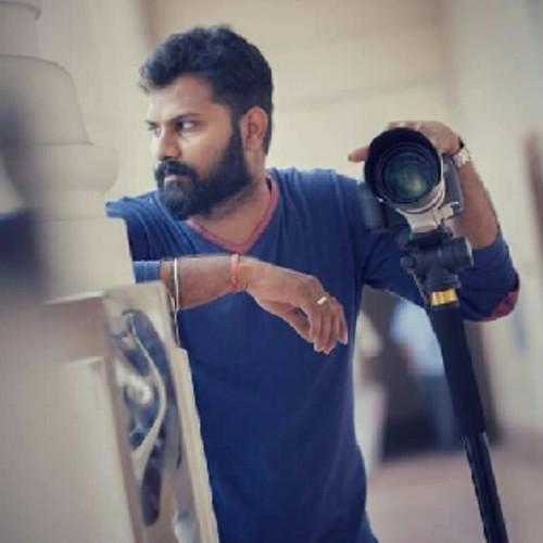 Vikram Gopi