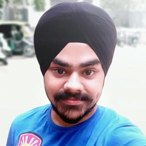 Sanpreet Singh