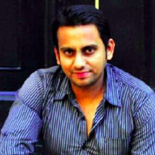 Shridhar Ghorpade