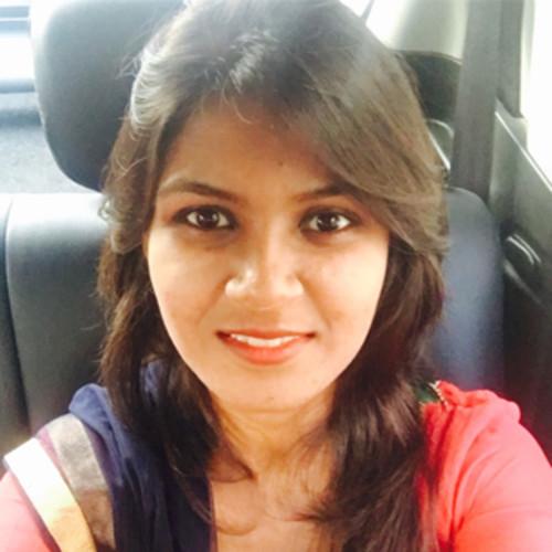 Charmi Sethia