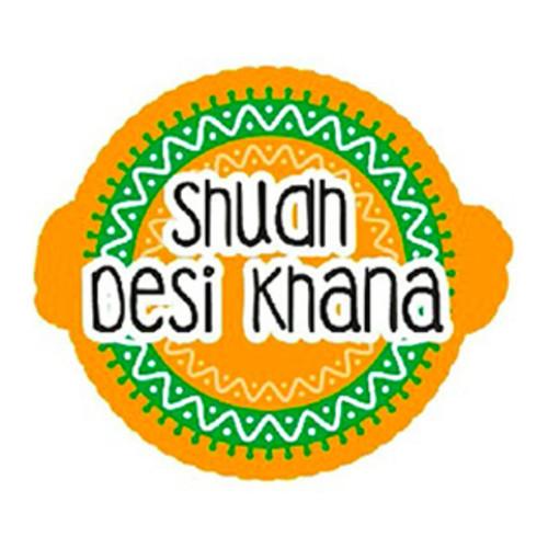 Shudh Desi Khana