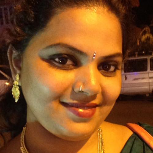 Mahanthras Makeup