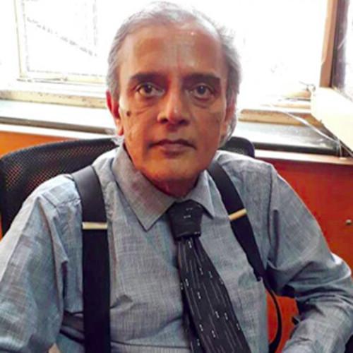 Dr. Gubbi S. Subba Rao