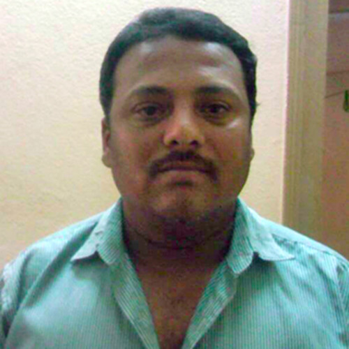 B. Jagadeesh Kumar