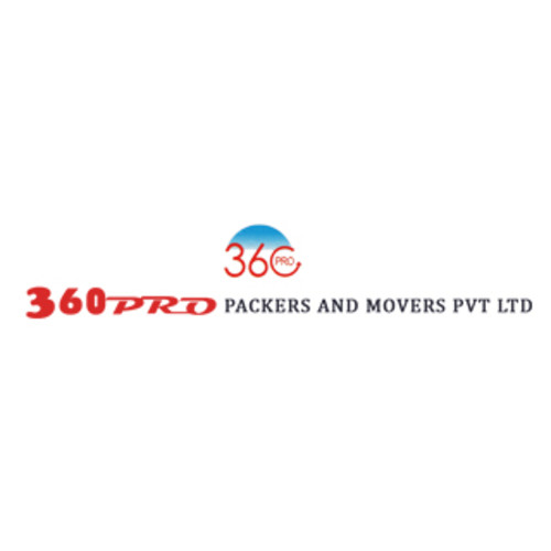 360PRO Packers and movers