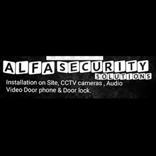 Alfa Security Solutions