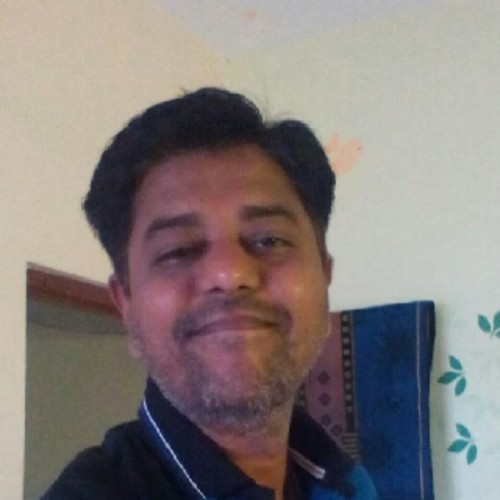 Nagaraj R