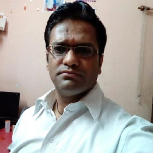 Surendra N. Shevgan