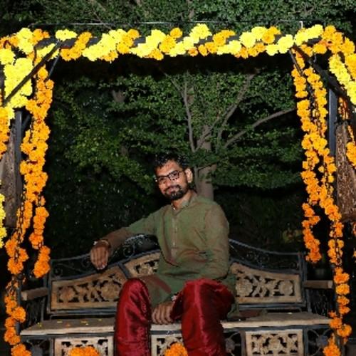 Hitesh Nagar