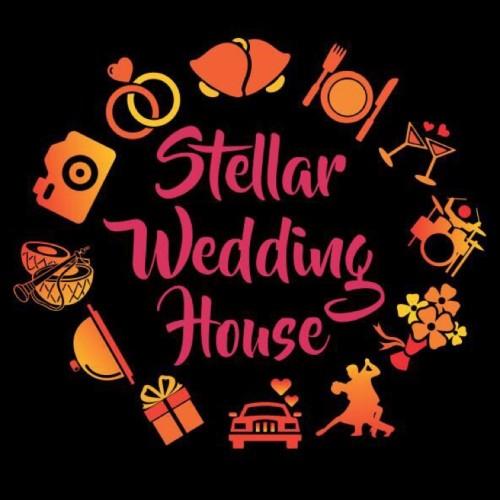 Stellar Wedding House