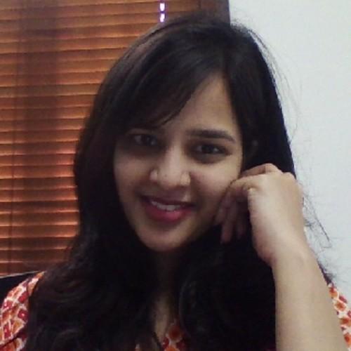 Spurthi Madhusudan