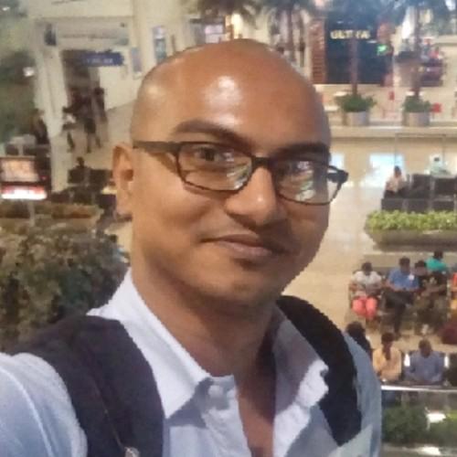 Soumyajit Das
