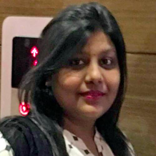 Kiran Agarwal