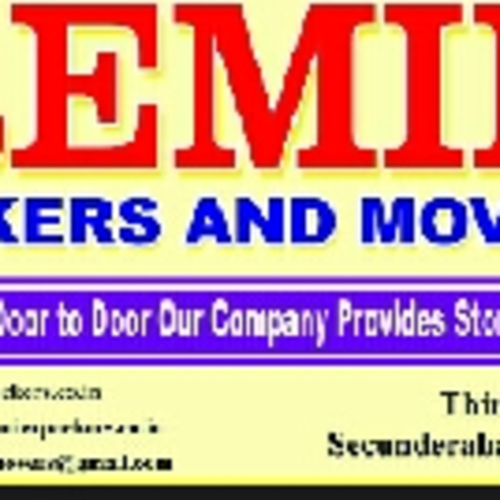 Premier Packers and Movers
