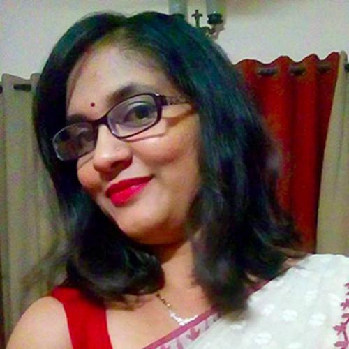 Vaishali Mavadia