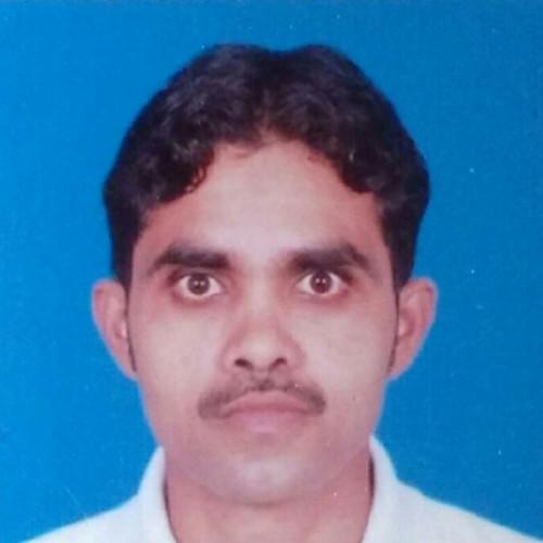 Musheer Ahmed