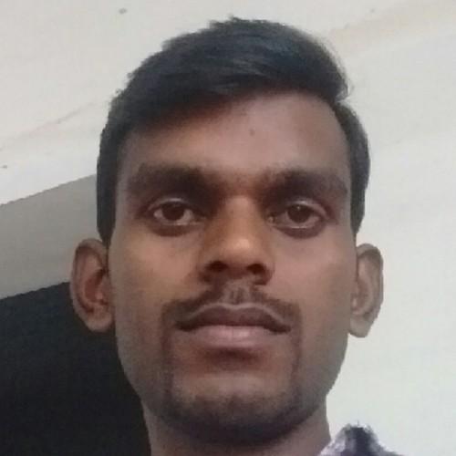 Raghu C. V.