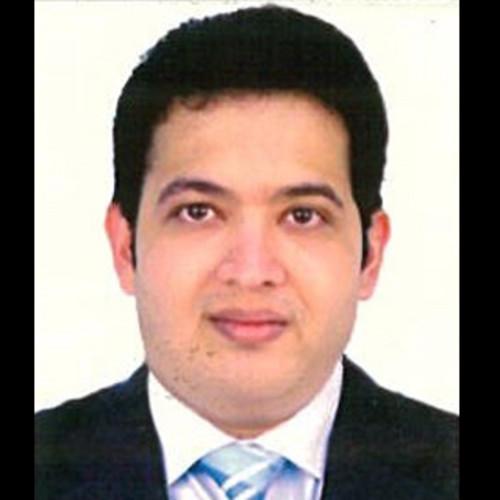 Amit Karkhanis