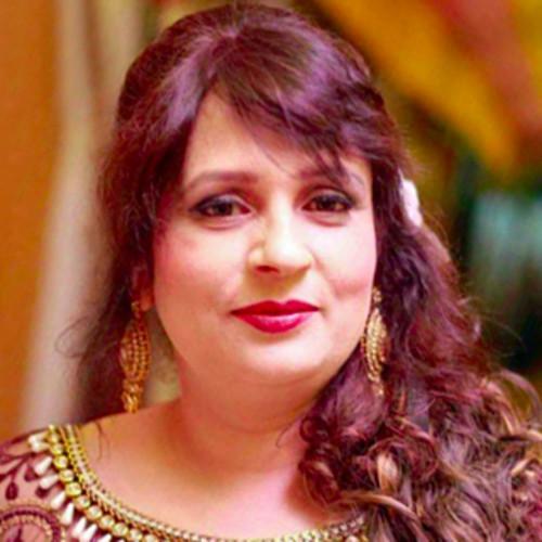 Neetu Singh Makeover