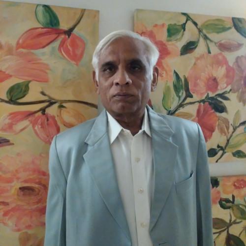 A.K.Sharma
