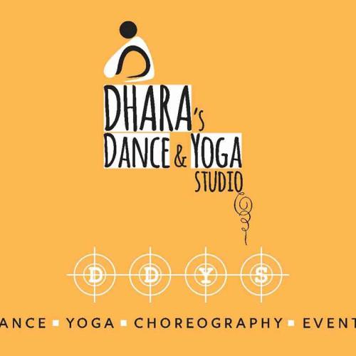 Dhara's Dance & Yoga Studio
