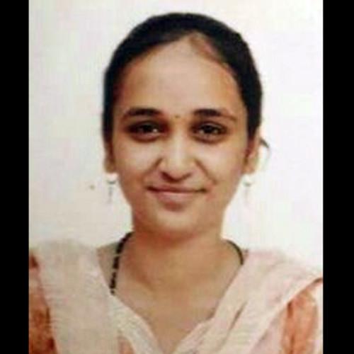 Madhavi Pandit