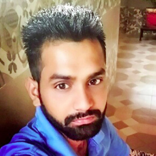 Chander Prakash