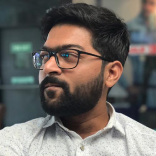 Nikunj Suthar